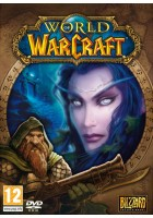 obrázek World of Warcraft: Battlechest + 30 days EU