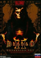 obrázek Diablo II + Diablo II: Lord of Destruction (Gold Edition)