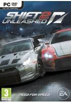 obrázek Need for Speed Shift 2: Unleashed