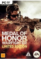obrázek Medal of Honor: Warfighter Limited Edition
