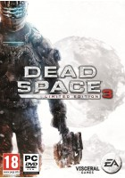 obrázek Dead Space 3: Limited Edition