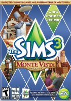 The Sims 3: Monte Vista CZ