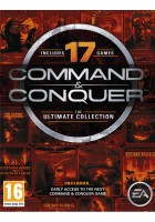 obrázek Command & Conquer - Ultimate Collection
