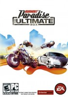obrázek Burnout Paradise: The Ultimate Box EN - STEAM