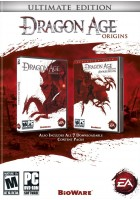 obrázek Dragon Age: ORIGINs - Ultimate Edition - ORIGIN