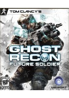 obrázek Tom Clancy's Ghost Recon: Future Soldier
