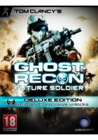 obrázek Tom Clancy's Ghost Recon: Future Soldier Deluxe Edition