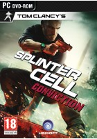 obrázek Tom Clancy's Splinter Cell Conviction
