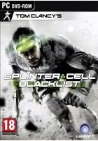 obrázek Tom Clancy's Splinter Cell: Blacklist