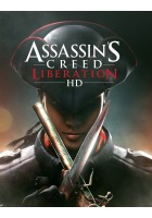 obrázek Assassin's Creed: Liberation HD - UPLAY