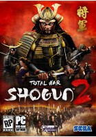 Total War: Shogun 2 CZ