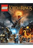 obrázek LEGO The Lord of the Rings