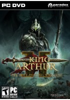 obrázek King Arthur II: The Role-Playing Wargame