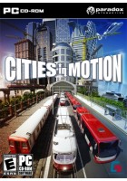 obrázek Cities in Motion