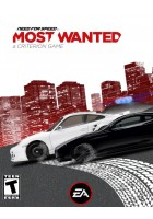 obrázek Need for Speed: Most Wanted CZ