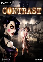 obrázek Contrast: Collector's Edition