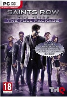 obrázek Saints Row: The Third (The Full Package) CZ