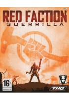 obrázek Red Faction Guerrilla Steam Edition CZ