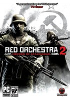 obrázek Red Orchestra 2: Heroes of Stalingrad