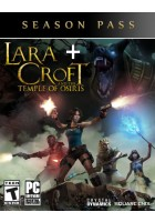 obrázek Lara Croft and the Temple of Osiris + Season Pass