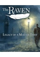 obrázek The Raven - Legacy of a Master Thief - Digital Deluxe