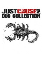 obrázek Just Cause 2: DLC Collection