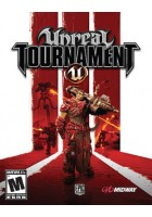 obrázek Unreal Tournament 3 Black Edition