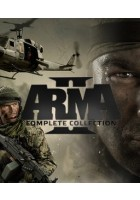 obrázek Arma 2: Complete Collection