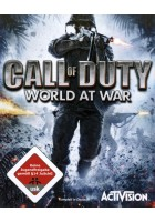 obrázek Call Of Duty 5: World at War - STEAM
