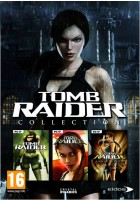 Tomb Raider Collection