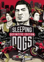 obrázek Sleeping Dogs Definitive Edition