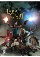 obrázek Lara Croft and the Temple of Osiris