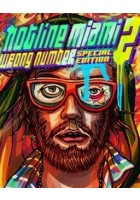 obrázek Hotline Miami 2: Wrong Number - Digital Special Edition