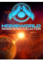 obrázek Homeworld Remastered Collection