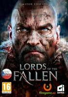 obrázek Lords Of The Fallen - Limited Edition CZ