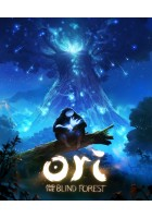 obrázek Ori and the Blind Forest