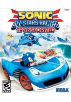 obrázek Sonic & All-Star Racing Transformed