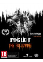 obrázek Dying Light: The Following DLC