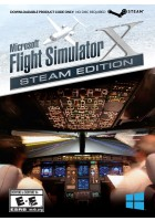 obrázek Microsoft Flight Simulator X: Steam Edition