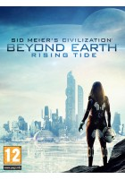 obrázek Civilization: Beyond Earth - Rising Tide DLC