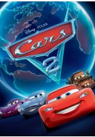 Cars 2: The Video Game CZ