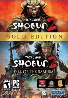 Total War: SHOGUN 2 - Gold Edition CZ