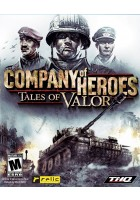 obrázek Company of Heroes - Tales of Valor