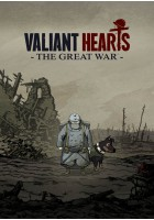 obrázek Valiant Hearts: The Great War