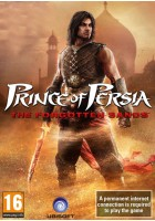 obrázek Prince of Persia: The Forgotten Sands