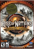 obrázek Rise of Nations: Extended Edition