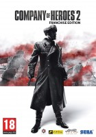 obrázek Company of Heroes Franchise Edition