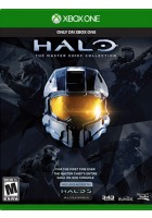 obrázek Halo: The Master Chief Collection (XBOX ONE)