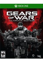 obrázek Gears of War: Ultimate Edition (XBOX ONE)
