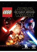 obrázek LEGO Star Wars: The Force Awakens